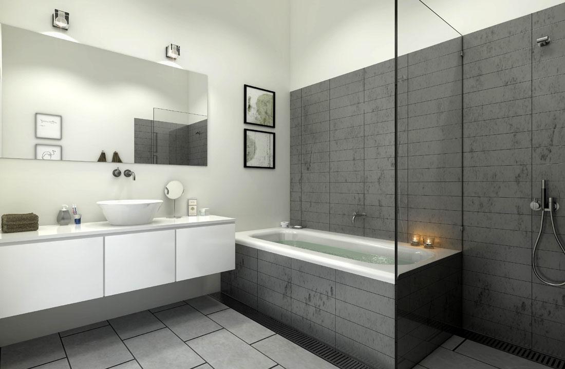 Hifi Pour Salle De Bain ~ plomberie chauffage d ppannage am nagement des salles de bain